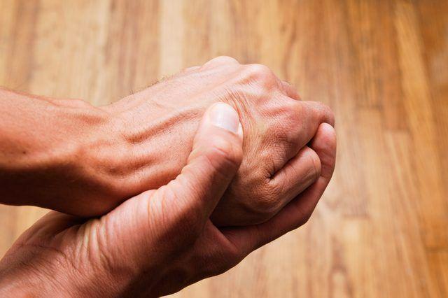 Prevención de la artritis en las manos