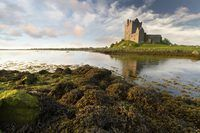Un castillo en Irlanda.