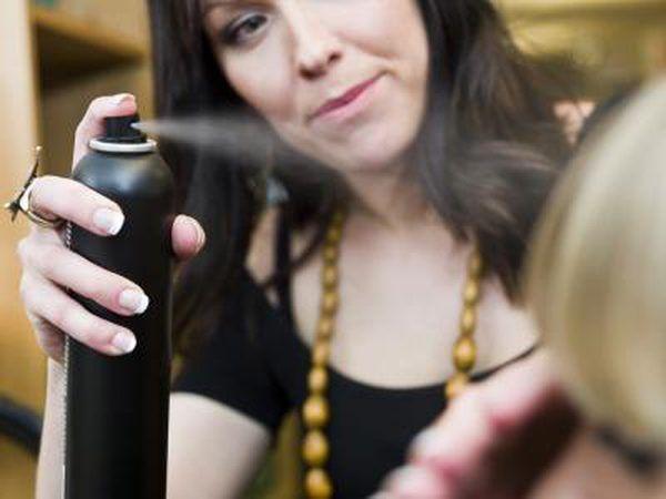 productos para el cabello líquidos deben seguir el