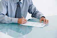 Algunas jurisdicciones requieren la reciprocidad en el contrato.
