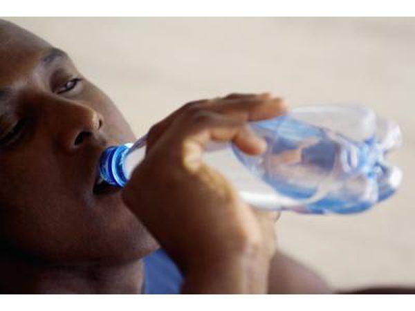 En la dieta líquida puede tener sólo líquidos en su cuerpo.