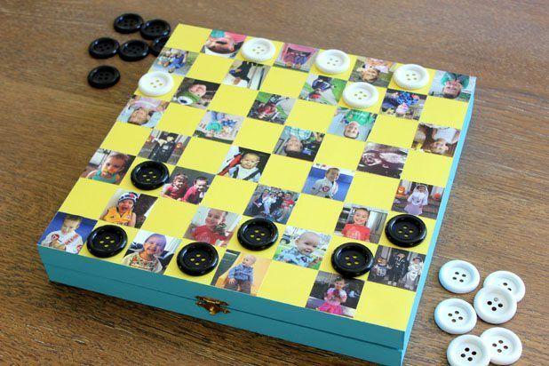 foto de tablero de ajedrez