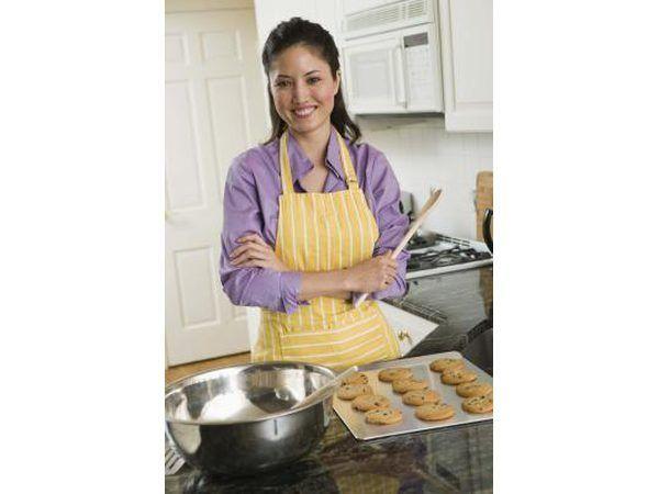 Las clases de cocina pueden hacer vida conyugal menos estresante.