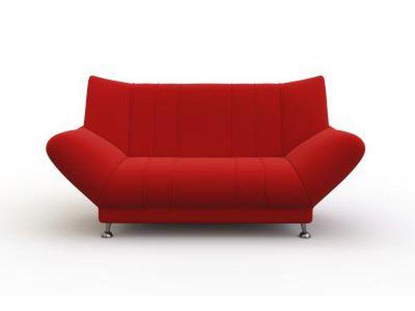 Nuevos muebles.