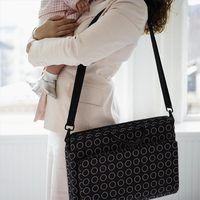 Las madres solteras pueden obtener ayuda financiera con la creación de una empresa.