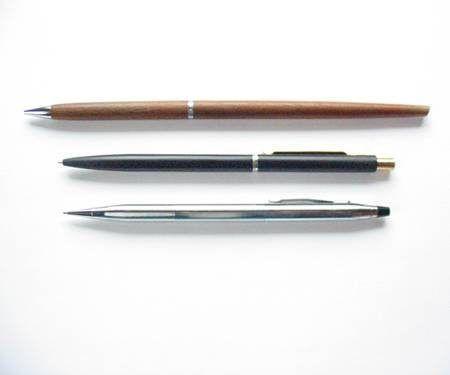 ¿Cómo funciona un lápiz mecánico?
