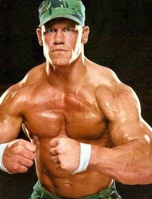 ¿Cómo se prepara un luchador de WWE para un partido?