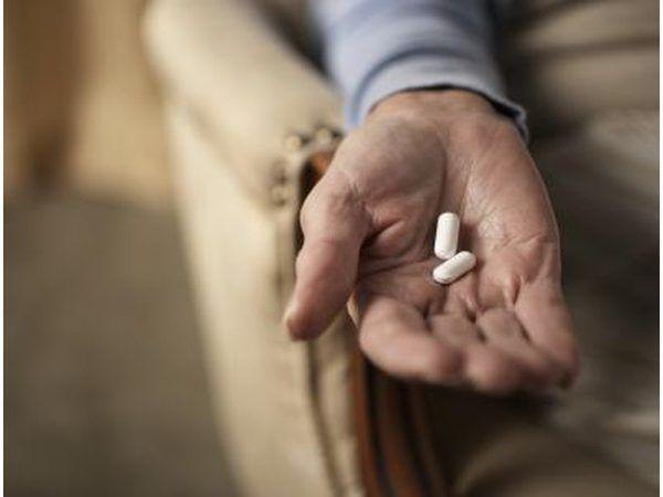 Discutir el uso de medicamentos
