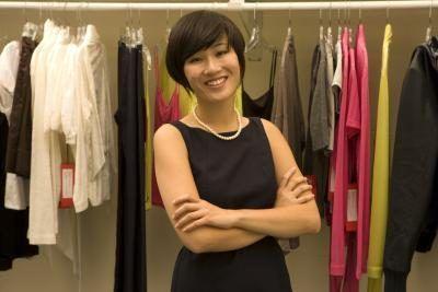 Se puede hacer un poco más la gestión de una tienda de ropa