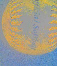 Una empresa de distribución de softball suministra comercios al por menor con el inventario de softball.
