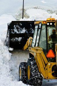 Más lento eficiencia durante las condiciones invernales puede dar lugar a retrasos.