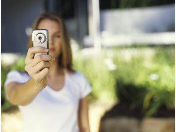 Tomar fotos del exterior de su casa
