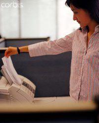Marcar un número de fax en EE.UU. a Londres