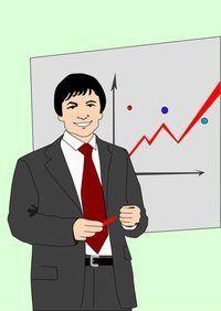 Los diagramas son herramientas que se utilizan para ofrecer información durante las presentaciones.