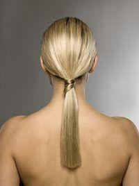 Muchachas que como las colas de caballo podría amar ponytail permanentes.