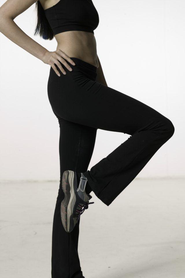 Elevaciones de la pierna
