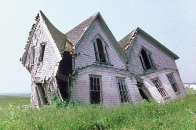 Cómo obtener una casa condenada