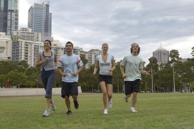 Hay que disfrutar del ejercicio para que sea eficaz.