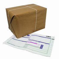 El peso y la forma de su paquete influyen en el costo del envío de la misma.