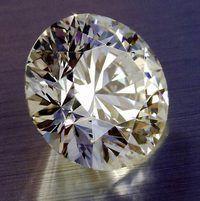 diamantes corte ideal