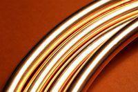 el reciclaje de cobre puede ser una opción rentable para la chatarra vieja.