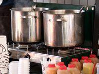 cocinas comerciales deben ser gestionados de manera eficiente para ser rentable.