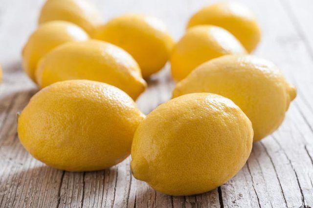 ¿Cómo hacer de forma segura un Día de limón Una dieta de limpieza