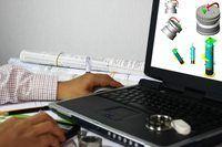 empresas CAD pueden ayudar a los clientes a acelerar el desarrollo de productos.