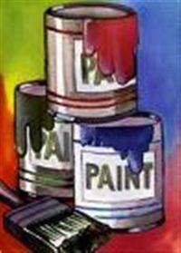 Cómo iniciar su propio negocio de pintura