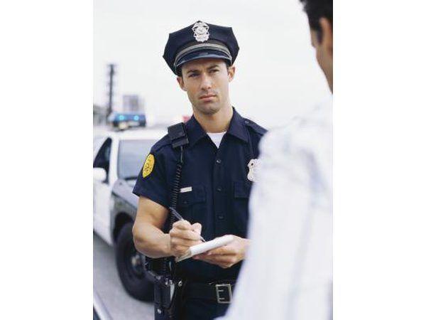 Notificar a la policía después de cada incidente de acoso