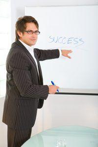 Proponiendo un nuevo puesto de trabajo a un empleador podría ser su camino hacia el éxito.