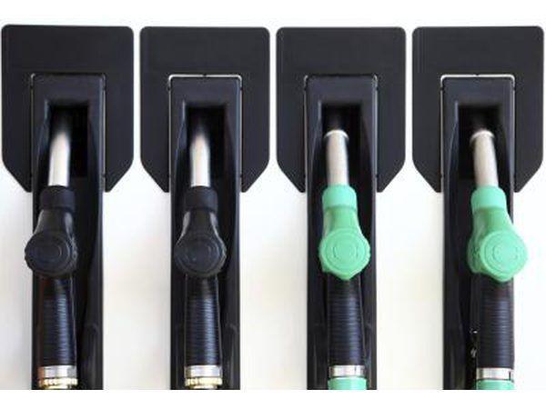 91 octano se debe utilizar para la mayoría de los vehículos producidos después de 1990.