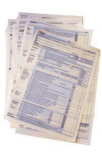 formularios de impuestos para los trabajadores autónomos pueden ser confusos.