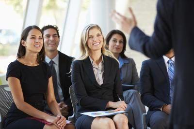 Hablar en público Estilos de entrega