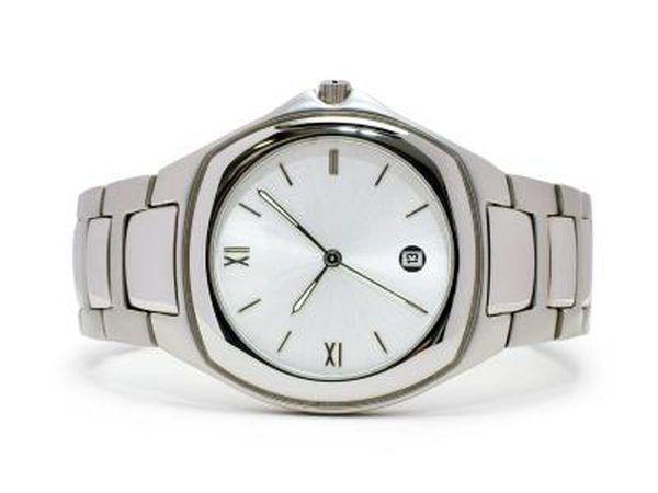 Grabar un reloj.