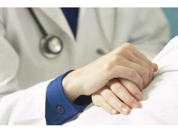 La EM afecta las manos.