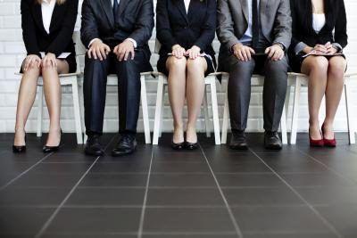 Nuevos empleados.