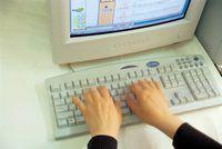 bases de datos de negocios pueden ser difíciles de manejar.
