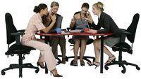 Interrupciones y falta de contacto visual plomo a la comunicación ineficaz.