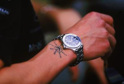 Puede elegir entre las mejores marcas de relojes para hombres.