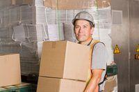 Almacén y gestión de la logística son funciones críticas de operaciones de gestión de la cadena de suministro.