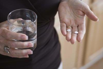 Efectos de maleato de clorfeniramina