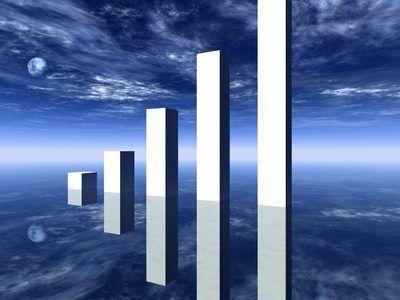 La herramienta financiera oferta y la demanda proporciona un camino matemático para calcular el excedente del consumidor y el excedente del productor.