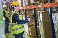 logística de salida es un componente de gestión de la cadena de suministro.