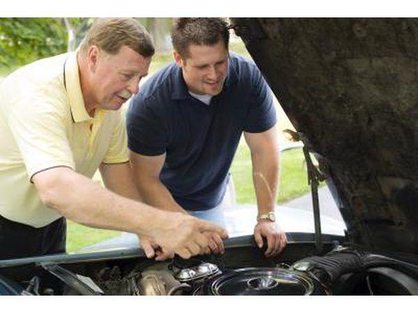 costo de la reparación serán un factor en el margen de beneficio.