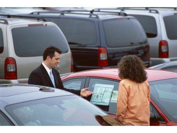Los vehículos tienen un precio más alto en los mercados más grandes que en las pequeñas.