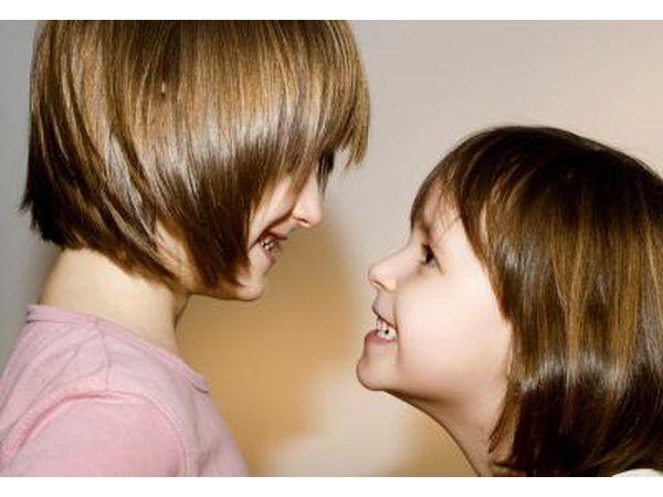 Hermanas en cada sonrisa