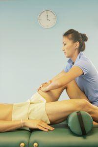 Los fisioterapeutas deben estar certificados por su junta estatal de licencias para practicar.